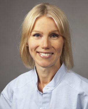 Caroline Lagerlöf Leg. Kiropraktor